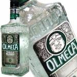 Продажа текилы Olmeca в Дьюти-фри