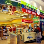 Такие разные магазины дьюти-фри в мире
