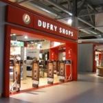 Магазины дьюти-фри в Израиле