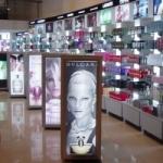 Традиционные товары Duty free – парфюмерия и ювелирная продукция