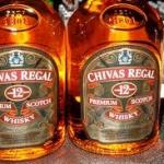 Шотландский виски — Chivas Regal Scotch Whiskey