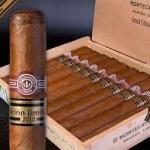 Сигары Montecristo