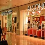 В Домодедово незаконно торговали спиртным