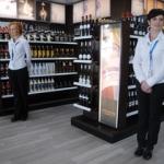 Украина не готова к открытию duty-free внутри страны