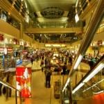 Различия между азиатскими и европейскими duty-free