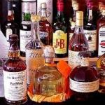 Особенности продажи алкоголя в дьюти-фри
