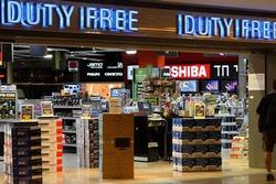 В Пскове  алкоголь из duty free реализовали через соцсети