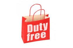 Блага европейских duty-free для членов Евросоюза поблекли